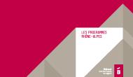 Couverture livret programmes Brémond Lyon 2013